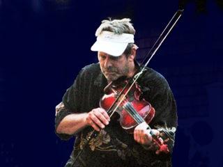 Matt Leavenworth, Fiddle